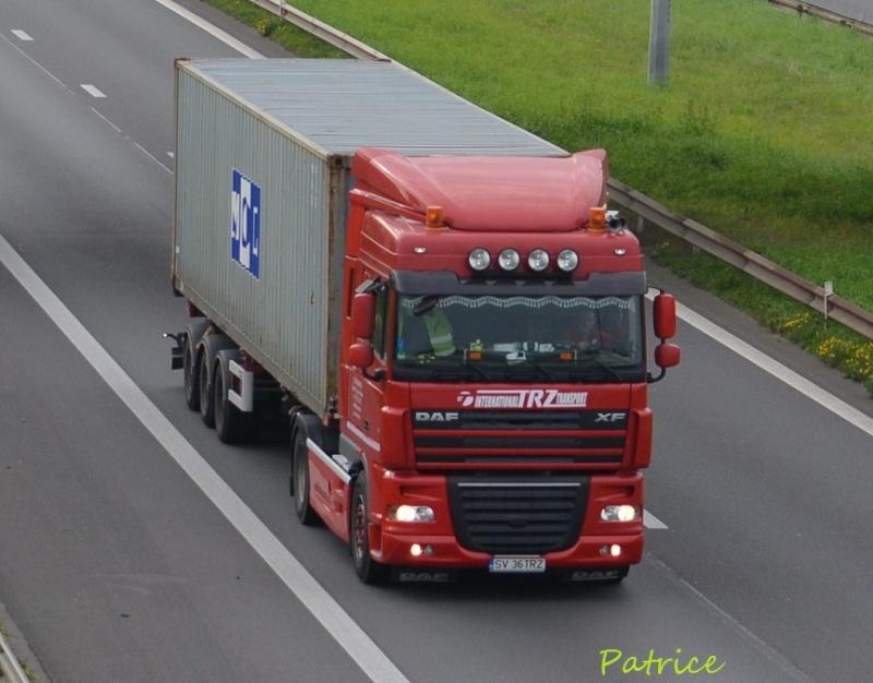 TRZ Trans Zamfir - Bosanci 128p10