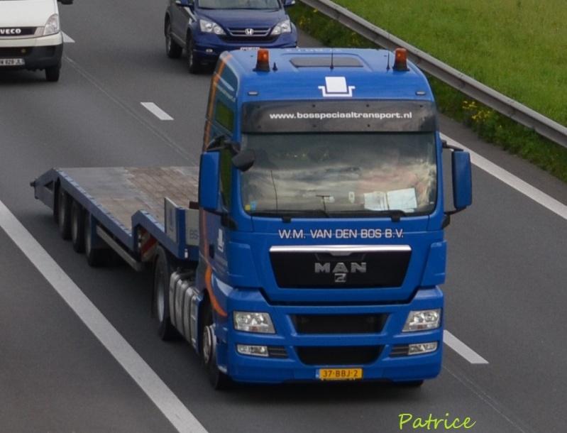 W.M. Van Den Bos  (Rotterdam) 132p10