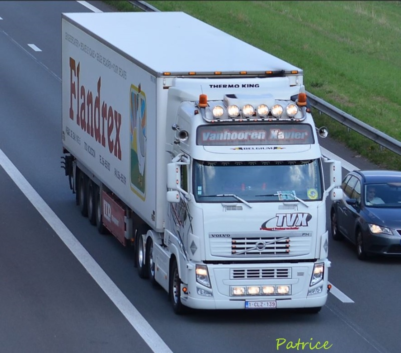 TVX  Transport Vanhooren Xavier  (Kortemark) 148pp10