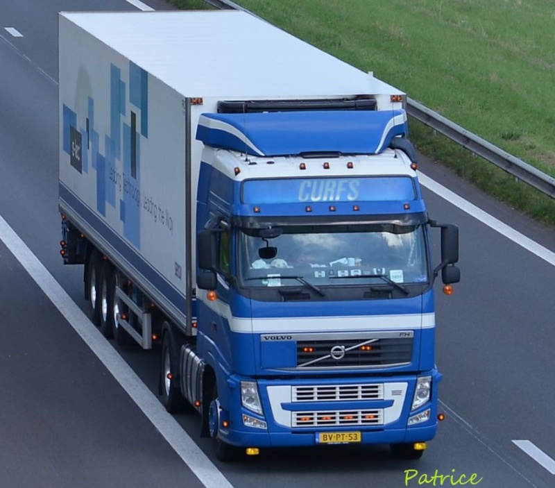 Curfs Logistics - Gronsveld 151pp10