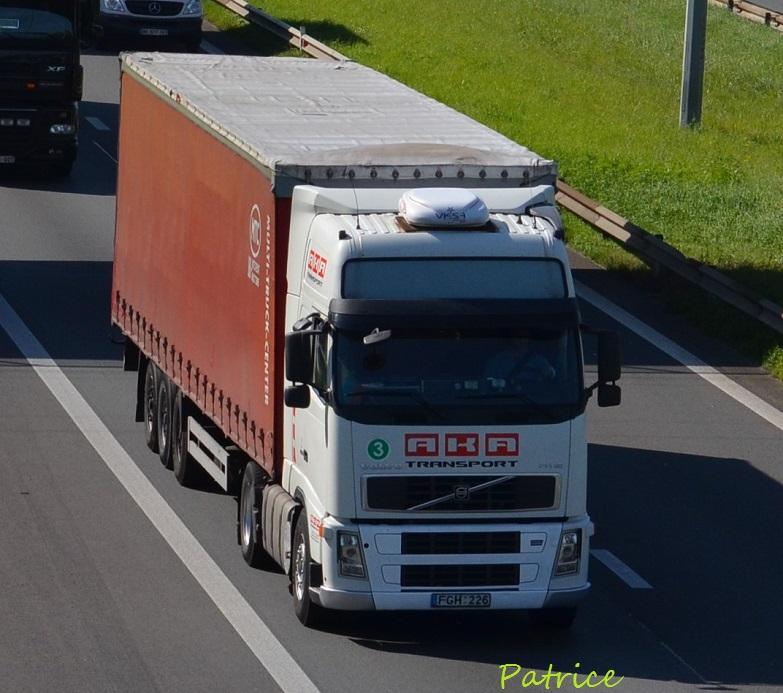 AKA Transport (Jurbarkas) 152pp12