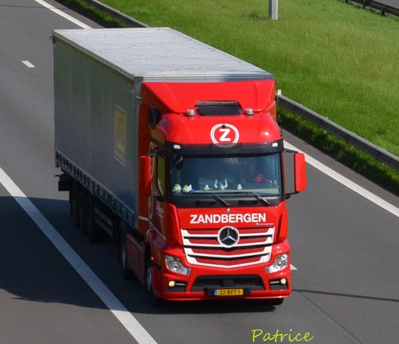 Zandbergen's Transport - Tilburg 156pp11