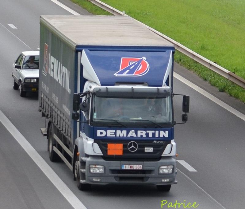 Demartin (Zulte) 191p10