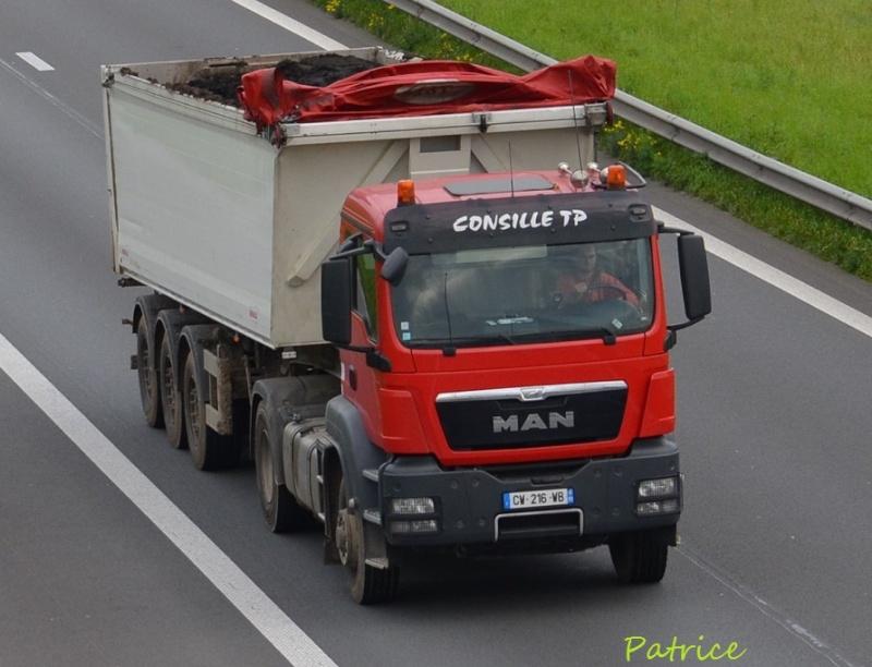 Consille tp  (Roeulx, 59) 1p10