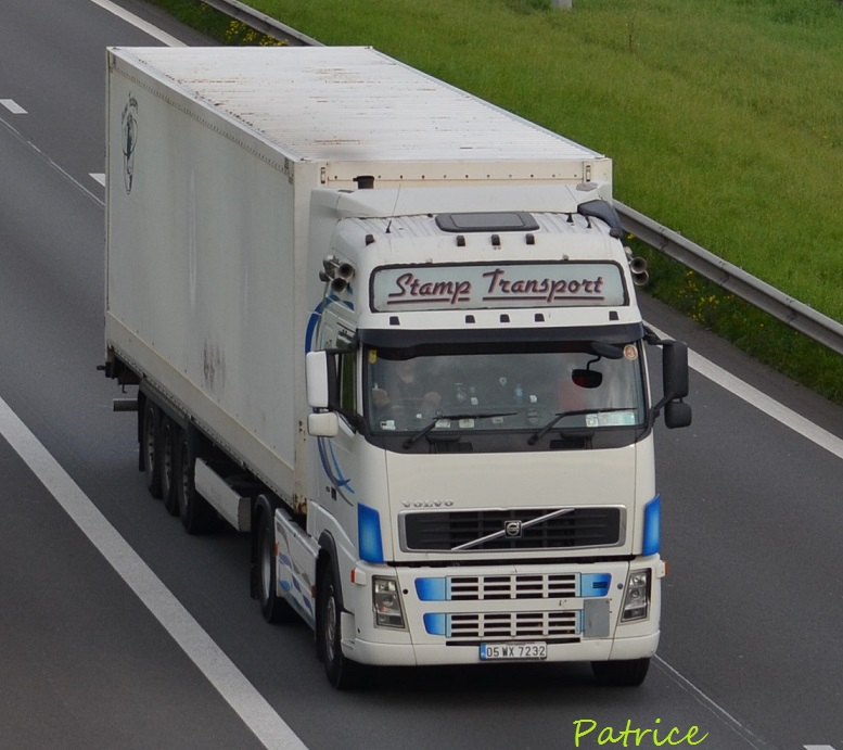 Stamp Transport Limited - Wexford 236p10