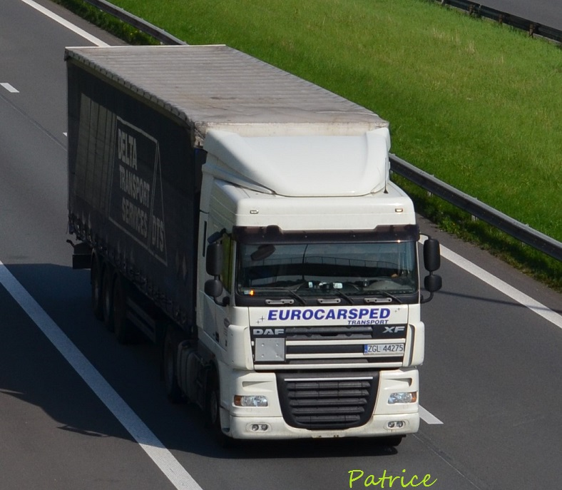 Eurocarsped  (Goleniow) 243pp10