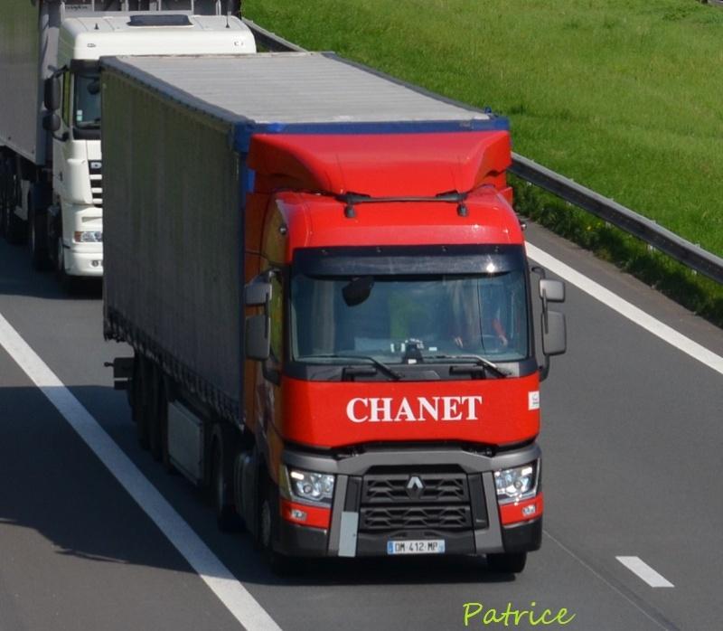 Chanet (La Roche Blanche 63) 254pp10