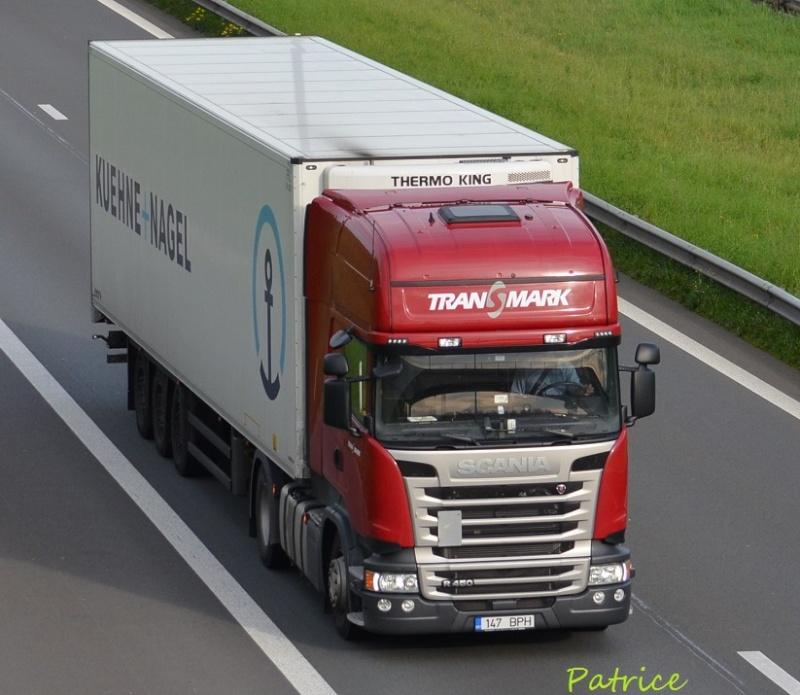Transmark 260p10