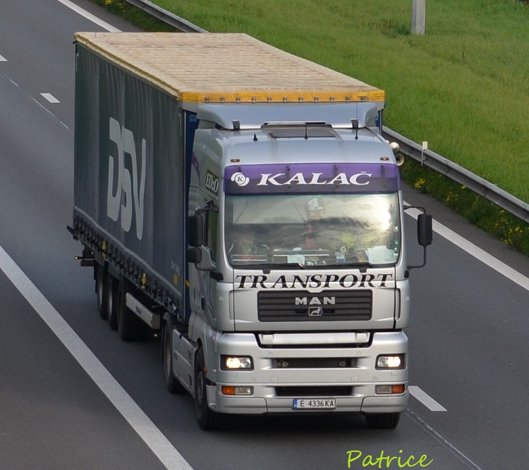 Kalac Transport  (Petrovec, Macedoine) 266p10