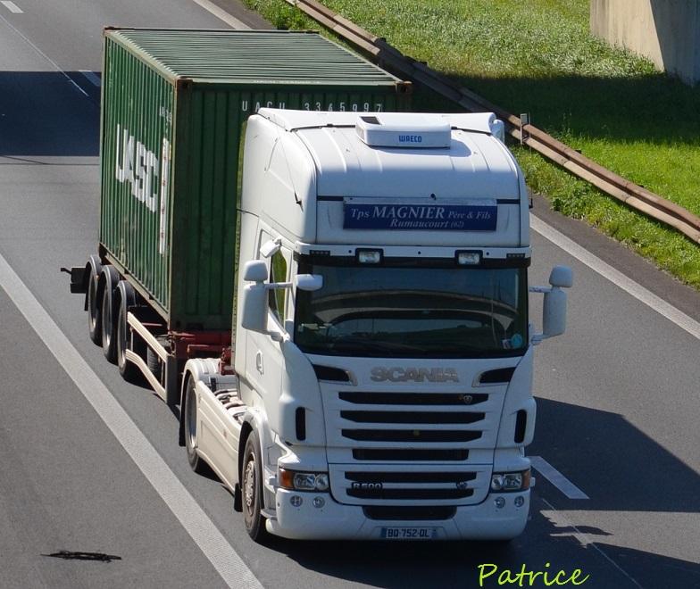 Tps Magnier  (Rumaucourt, 62) 286pp11