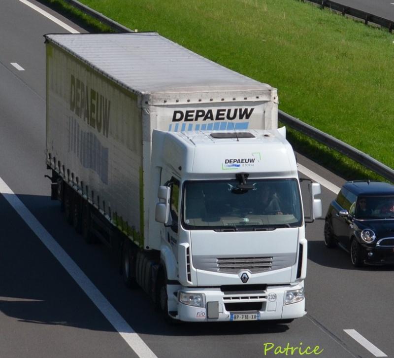 Depaeuw Littoral  (Dunkerque, 59) 32pp10