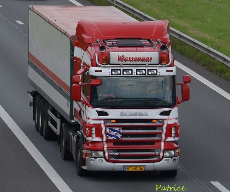 Wassenaar  (Berlikum) 342pp10