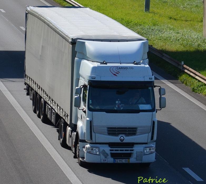 Cargolog (Perafita) 350pp10
