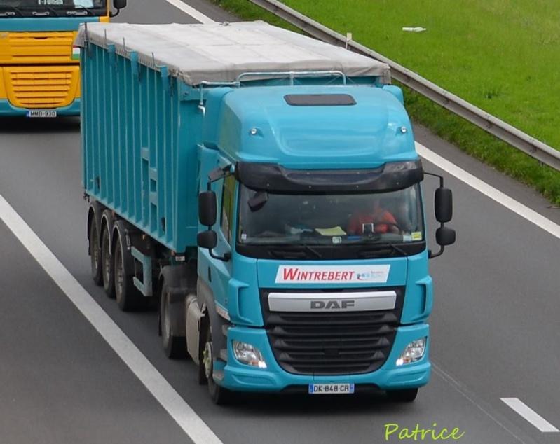 Wintrebert  (Alquinnes 62) -  groupe VLB Trans 35pp10