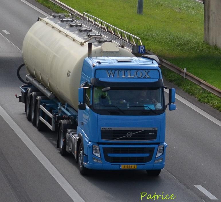 Witlox Bulktransport  (Oirschot) 360pp10