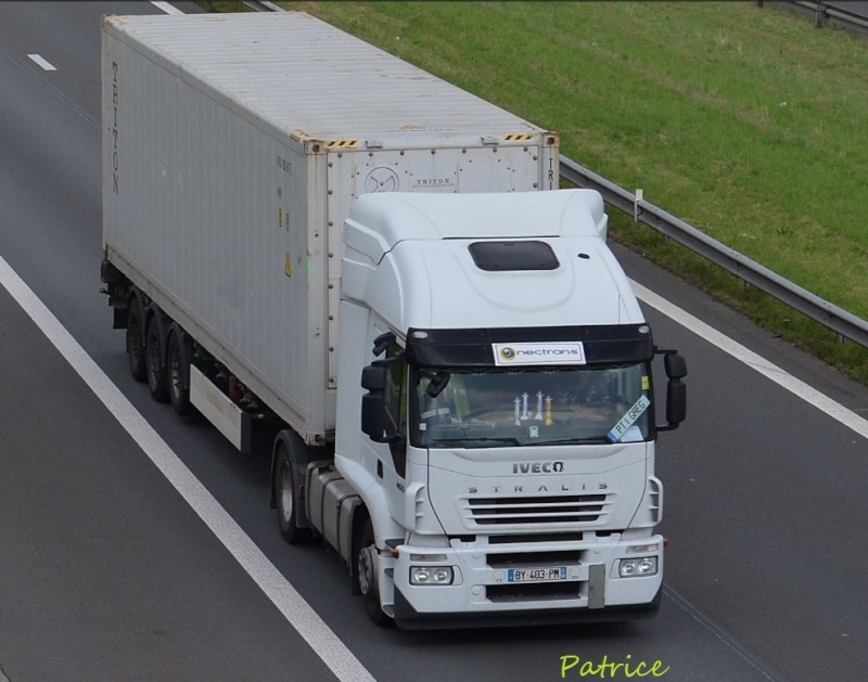 Nectrans (Loon Plage, 59) 368pp10