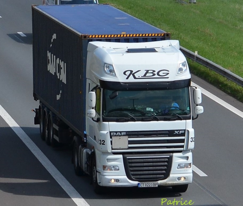 K. BG  (group Kubin)(Stara Zagora) 50pp10