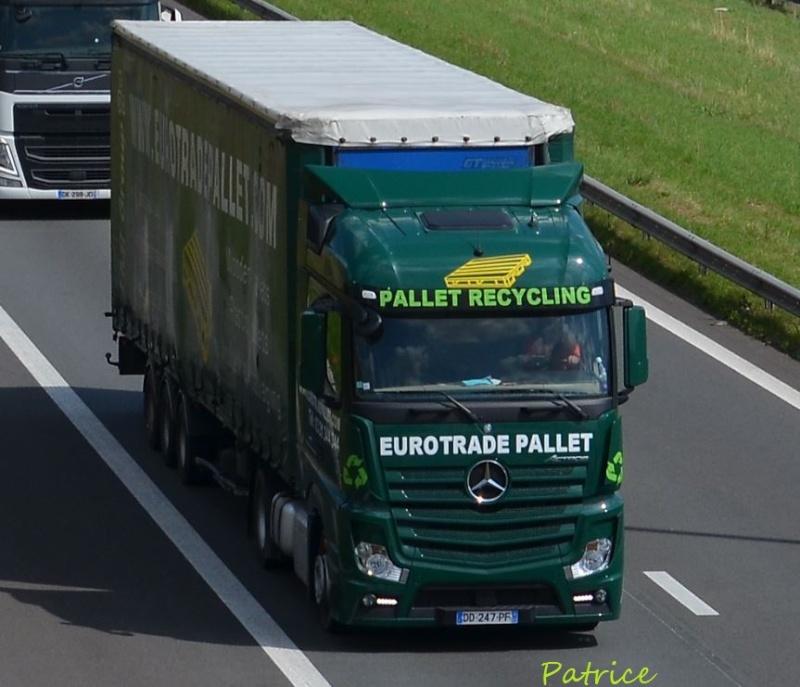 Eurotrade Pallet  (Frethun, 62) 51pp10