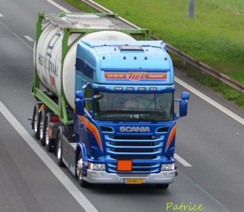 Leo Van Tiel (Schiedam) 57pp10