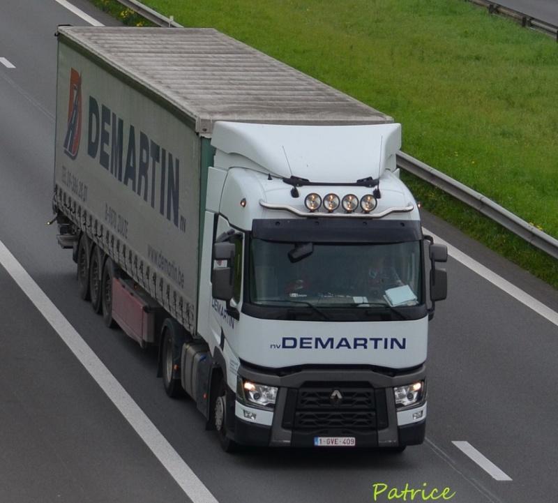 Demartin (Zulte) 84p10