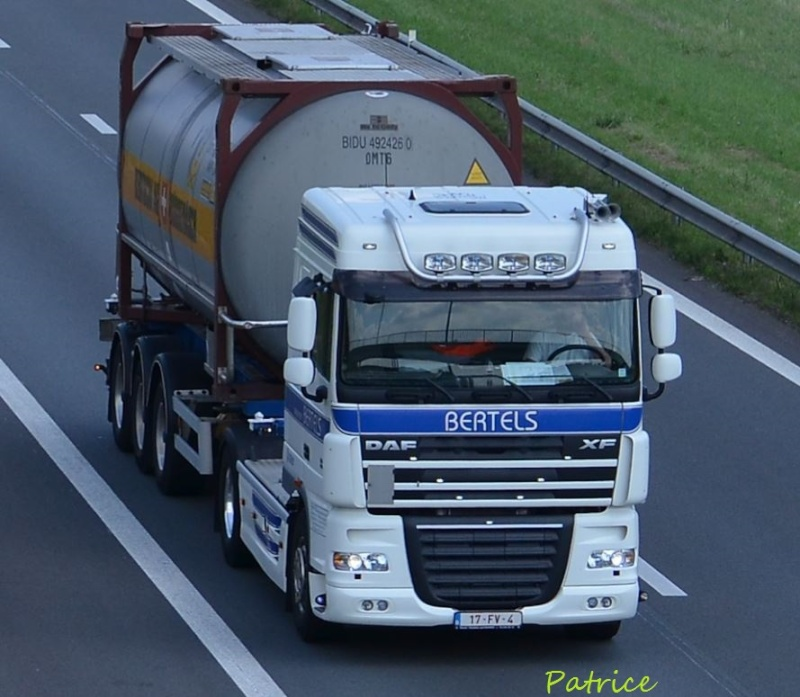 Bertels (Wommergem) 84pp10