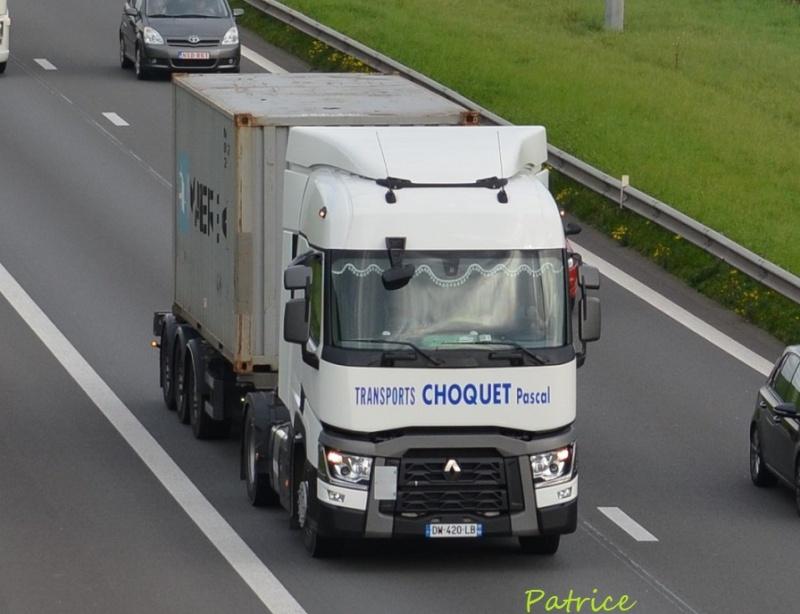 Choquet Pascal (Feuquières 60) 94p11