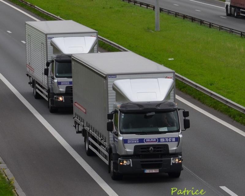 Autoverhuur Delrue  (Anzegem, Belgique) Dsc_0011