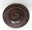 Tenmoku Glazed Bowl Marksp67