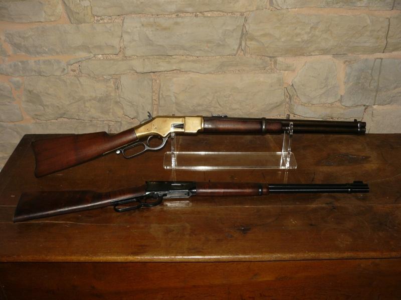 Winchester Model 94 de 1960 Ruger_11