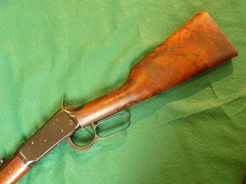Winchester Model 94 de 1960 Ruger_13
