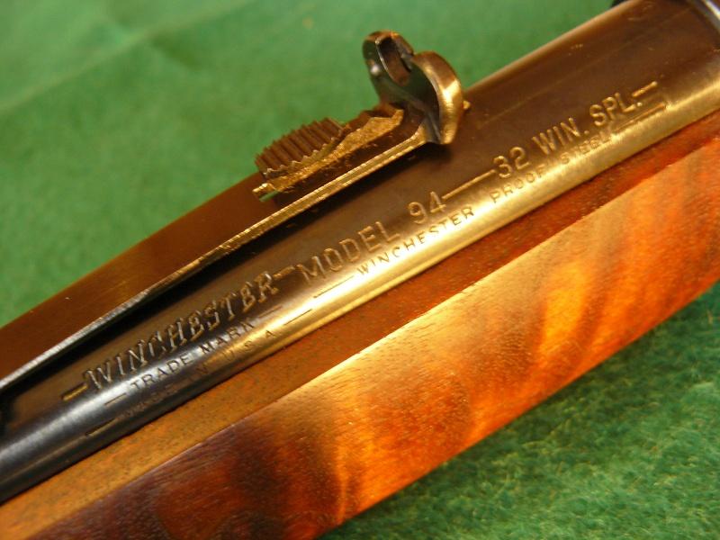Winchester Model 94 de 1960 Ruger_15