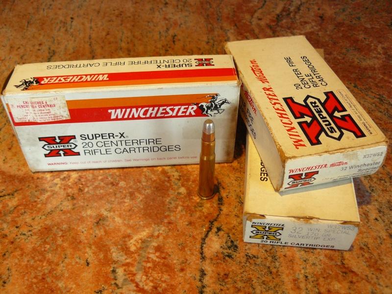 Winchester Model 94 de 1960 - Page 3 Winche10