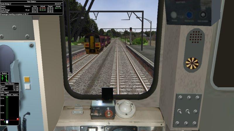 Ghost Train NWE Open_r12