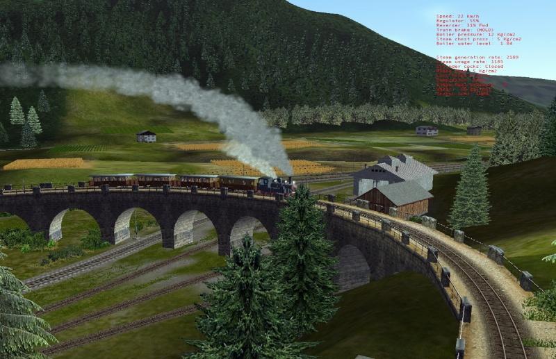 Italian Routes Scrgrb20