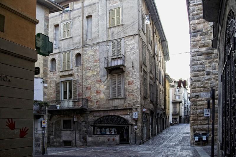 Bergamo - una città da conoscere Cittyo10