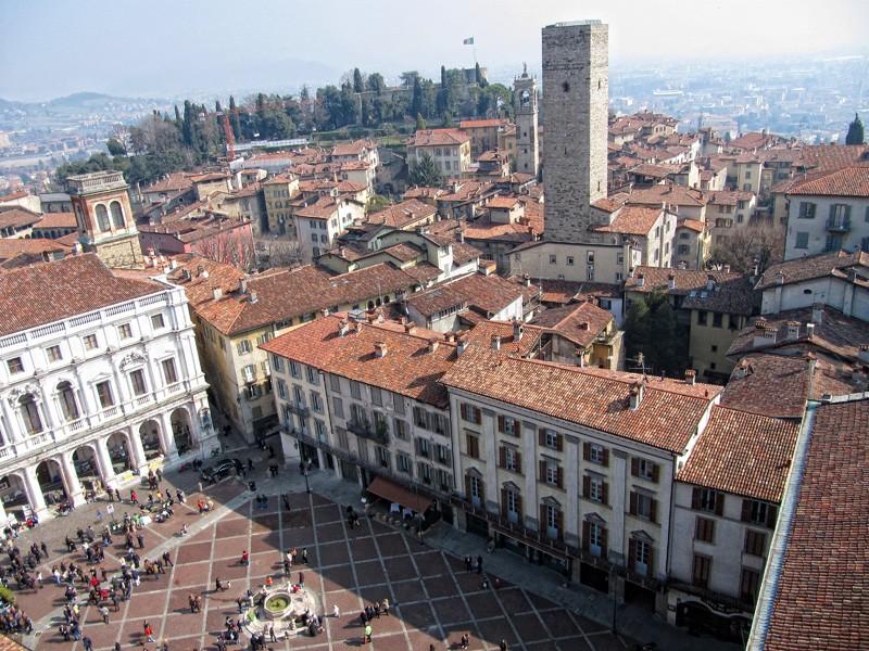 Bergamo - una città da conoscere Img_0810