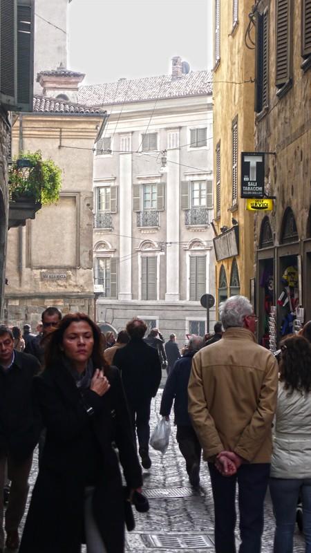 Bergamo - una città da conoscere P1010110