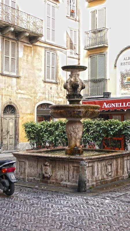 Bergamo - una città da conoscere P1010113
