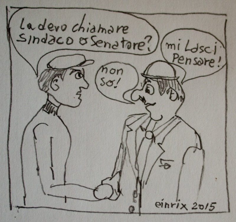 Riuscirà mr Renzi.... - Pagina 30 P9099810
