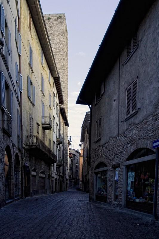 Bergamo - una città da conoscere Via_go10
