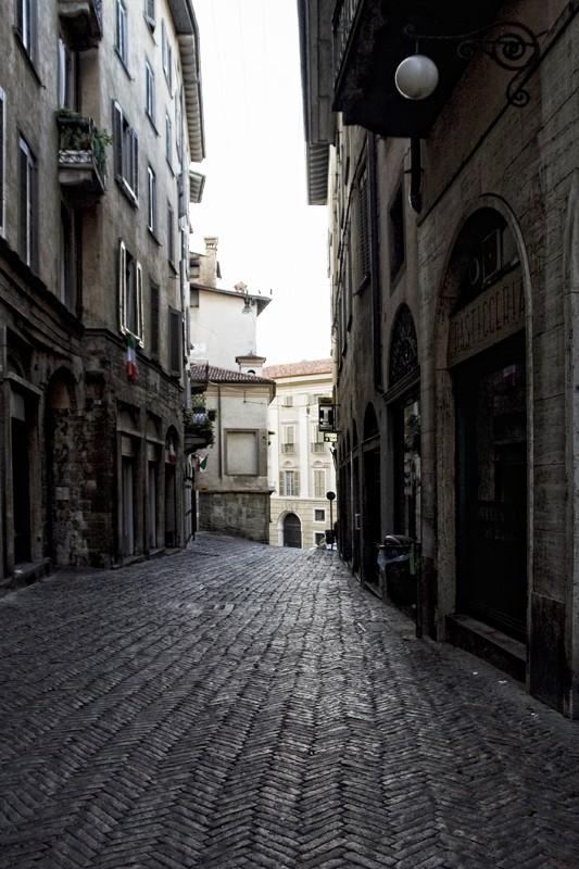 Bergamo - una città da conoscere Via_go11