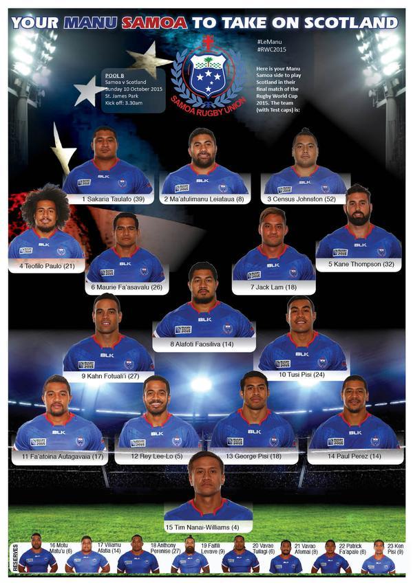 Scotland v Samoa, 10 October - Page 5 Samoa_11