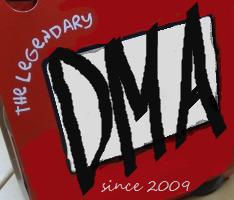 Reprise du legendaire logo et retour à la source DMA !! Dma_ne11