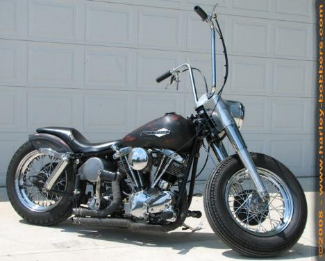 Bobber Old School 1969_h10
