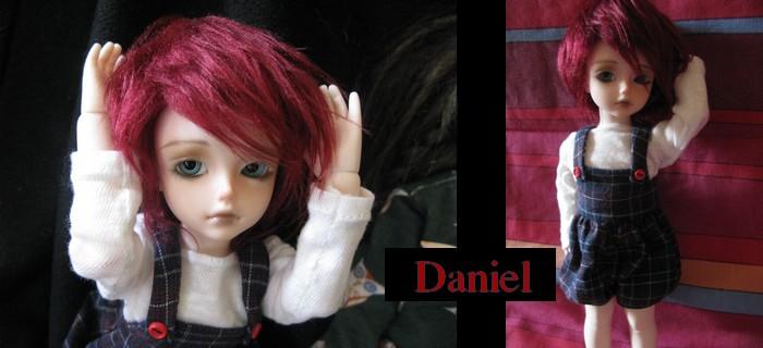 [Dolls] Mes lascars :3 Daniel10