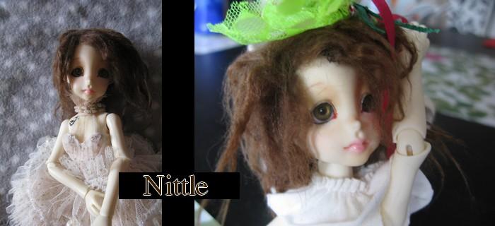 [Dolls] Mes lascars :3 Nittle10