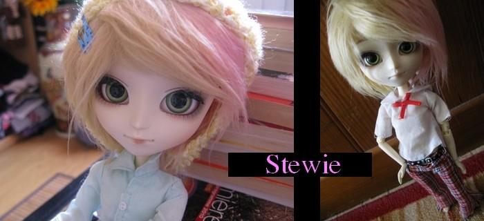 [Dolls] Mes lascars :3 Stewie10