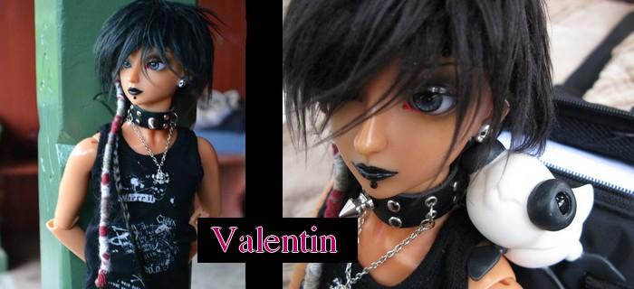 [Dolls] Mes lascars :3 Valent10