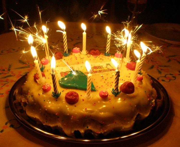 Joyeux anniversaire Nouchka Gateau10