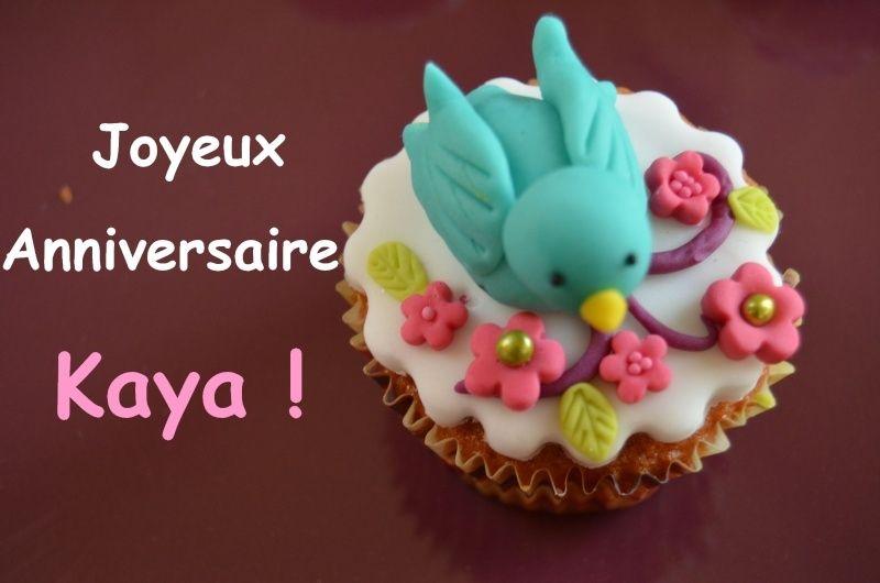 Joyeux Anniversaire Kaya  Kaya_a10
